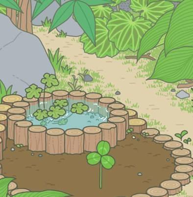 真的太可爱了.游戏讲述的是你有一个小青蛙,每次他都会出去旅行.