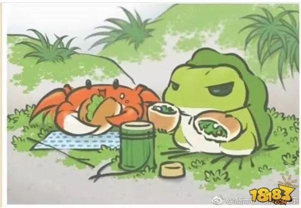 旅行青蛙汉化图解全攻略,不得不看的养蛙秘籍!