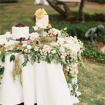 创意婚礼流程中的点子 让你的婚礼更热闹