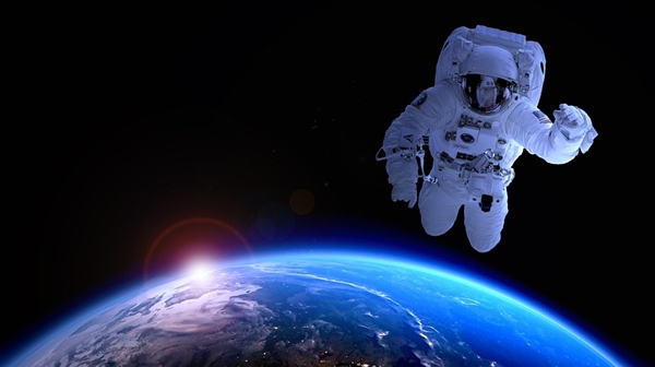 宇航员在太空不能健身?体温会持续升温可达40度