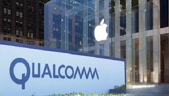 苹果全球范围内起诉高通 欧盟或开出巨额罚款