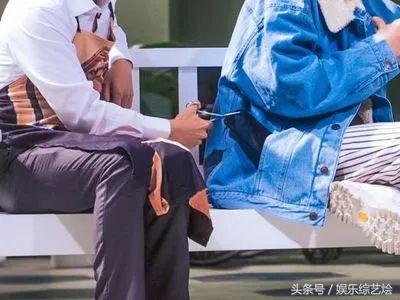 """撒贝宁用镊子偷手机,网友:被主持耽误的""""神偷"""""""