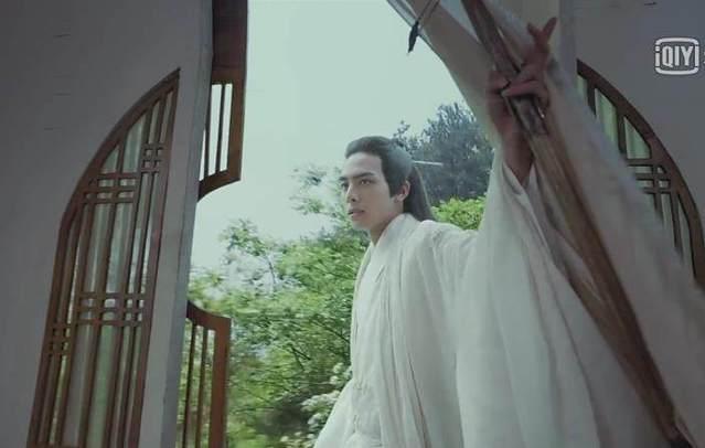 《凤囚凰》容止买凶杀楚玉随后英雄救美 鹤绝怕女色流鼻血
