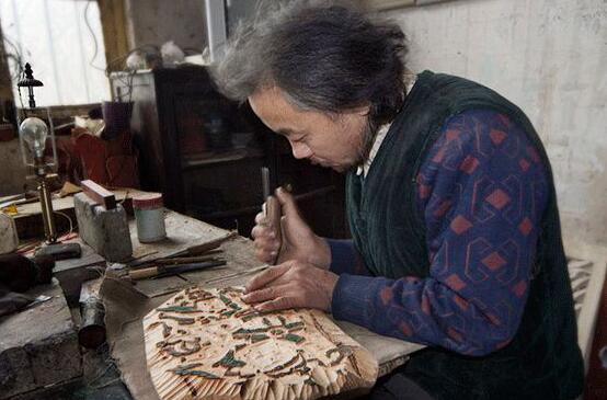 典出山西:平阳木板年画