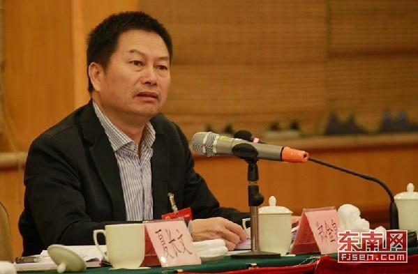福建省人大代表关注企业家精神 建议完善机制加强创业保护