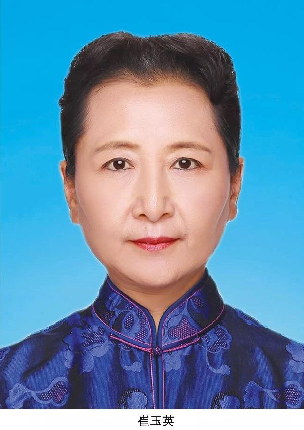 权威发布!新一届福建省政协主席、副主席简历