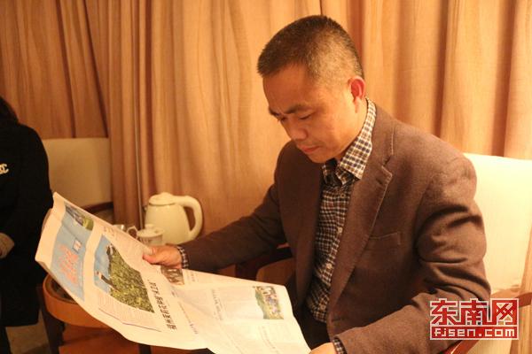 省两会代表委员建言:茉莉花产业品牌理当叫响