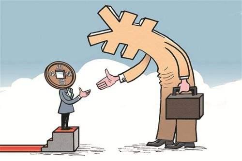 福建省人大代表钟庆达:解决民企融资难融资贵问题