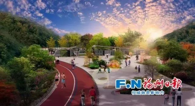 福州春节最有看点的公园都在这了!一条攻略在手 过年散步拍照不愁!