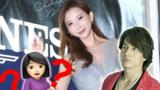 林志玲怀孕停工?