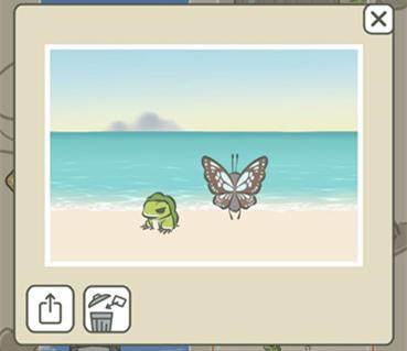 旅行青蛙偶遇攻略 如何让小蛙崽和朋友结伴而行