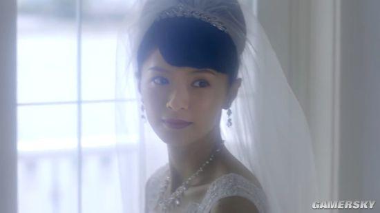 《每天回家都会看到我老婆在装死》真人电影预告 荣仓奈奈主演