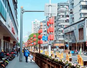 """ca88亚洲城手机版下载_达明路打造美食一条街 榕版""""士林夜市""""10日开街"""