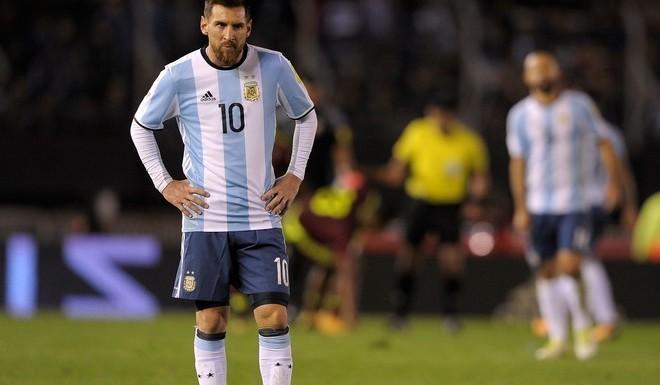 家门口看梅球王不是梦!中国将邀请阿根廷赴华热身