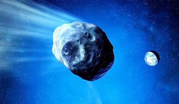 危险小行星本周六掠过地球:最近仅6.4万公里