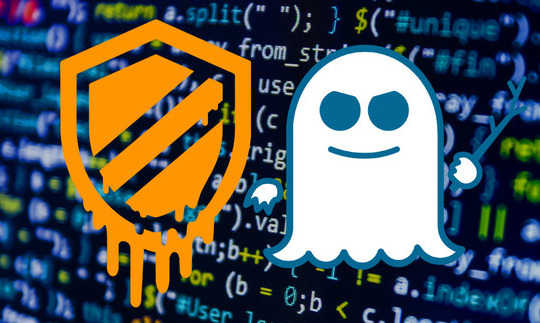 Intel正式修复幽灵漏洞:开始提供部分处理器的BIOS更新