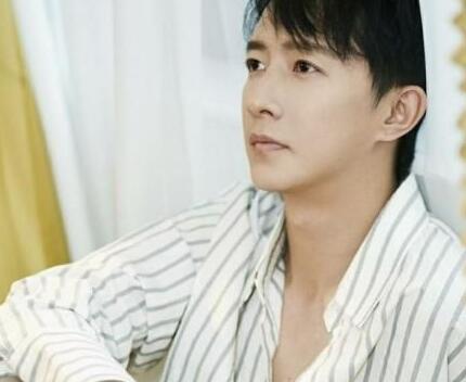 韩庚宣布自己脱单了,网友:《前任3》的单身狗终于找到真爱了!
