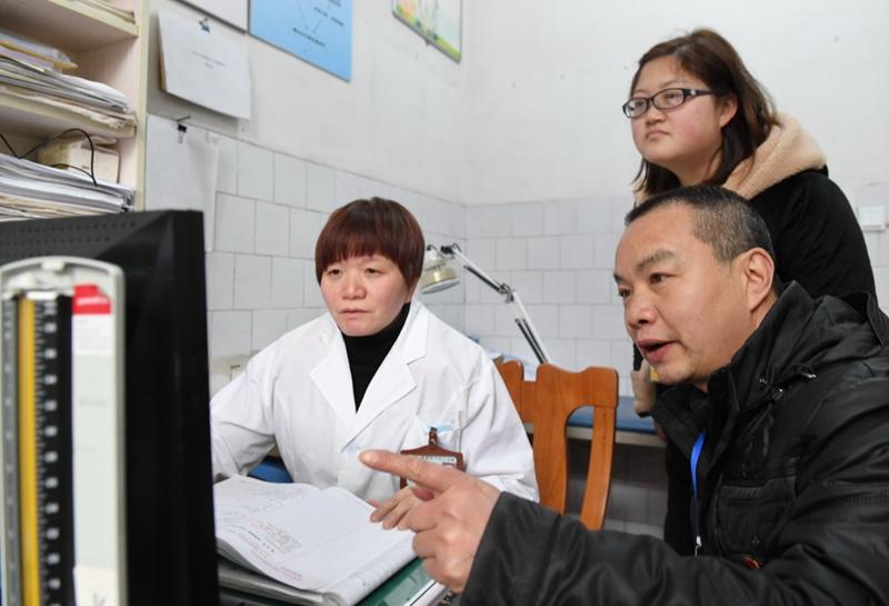 福建邵武:开展医疗领域腐败问题整治