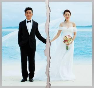 王宝强马蓉离婚案宣判:子女由两人分别抚养!