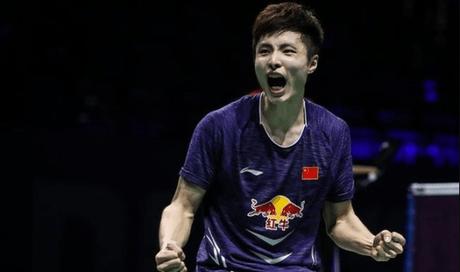 羽球亚锦赛-国羽双线夺银 女团0-3惨遭日本横扫