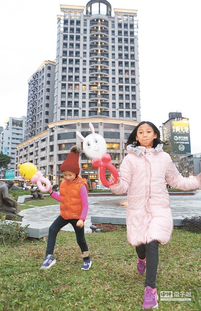 铁饭碗也不敢生小孩 台湾公教人员生育率仍然低