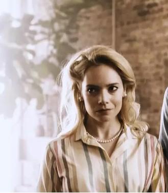 最近被北极星小姐姐刷屏了 但剧里其他的女性角色也毫不逊色