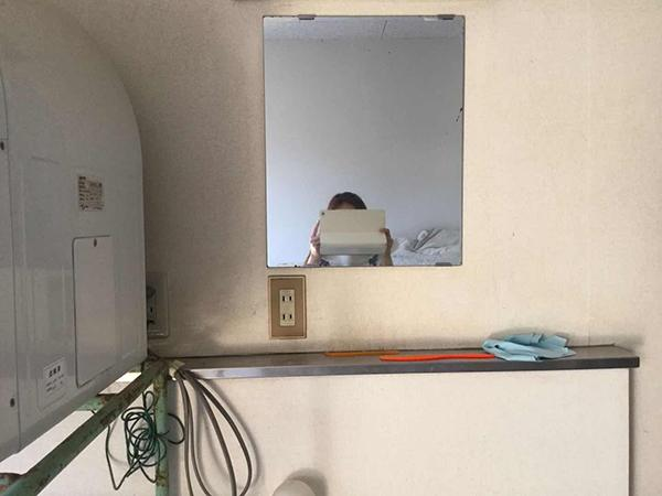 """日本公司浴室发现暗藏摄像头,6名在日中国女研修生遇""""报警难"""""""
