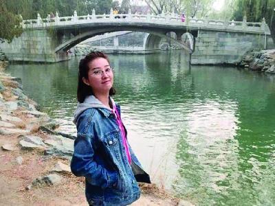 章莹颖案再度延期 法院将于2019年4月审理嫌犯