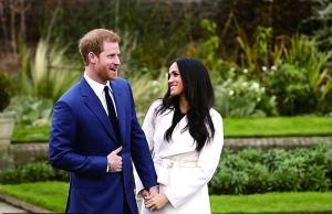 英国哈里王子婚礼哥哥当伴郎?威廉王子:他还没问过我