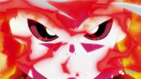 龙珠超:战斗力数值公布,自在极意功孙悟空也不是吉连对手