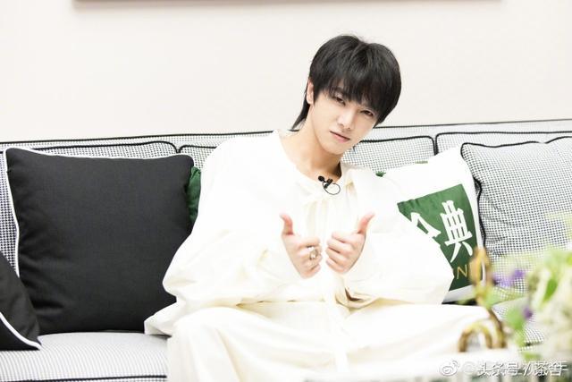 歌手2018第六期,华晨宇神改编《双截棍》,不知周杰伦会作何回应