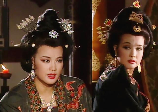 63岁还演少女!刘晓庆将与权游团队合作美剧,第五次演武则天