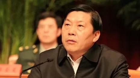 中央宣传部原副部长鲁炜被双开:野心膨胀 典型