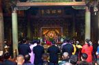 ca88亚洲城手机版下载_湄洲妈祖祖庙为台湾花莲地震灾区诵经祈安义捐