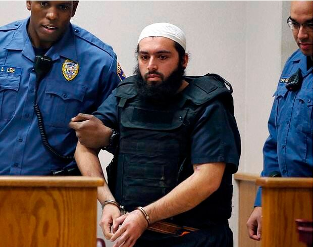 ca88亚洲城手机版下载_纽约爆炸案被告拉哈米被判终身监禁!嫌犯父亲回应