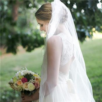 ca88亚洲城手机版下载_婚礼当天新娘礼服什么款式好看 如何选婚纱礼服