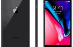 iphone8价格再次刷新, 华为Mate10Pro首当其冲