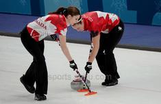 ca88亚洲城手机版下载_冬奥会女冰壶加拿大爆冷负于韩国 日本战胜丹麦收获两连胜