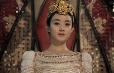 《西游记女儿国》上映首日票房破三亿 看赵丽颖打感性牌演绎女儿情