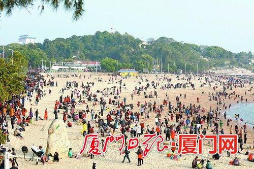 ca88亚洲城手机版下载_厦门春节旅游人气居全国热门目的地第三
