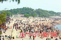 ca88亚洲城手机版【官方ca88亚洲城手机版下载】_厦门春节旅游人气居全国热门目的地第三