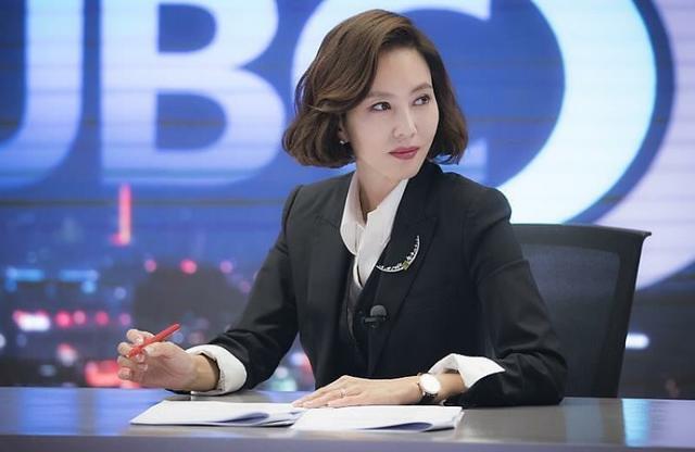 韩剧迷雾男主姜律师为什么那么爱高慧兰 姜太昱是好人么?