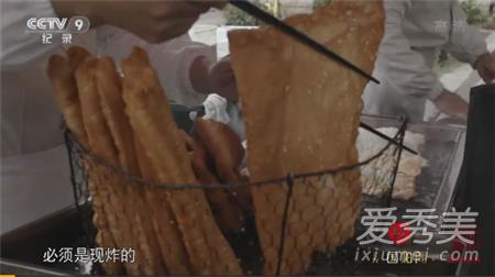 舌尖上的中国第3季第二集红姐煎饼果子地址在哪儿