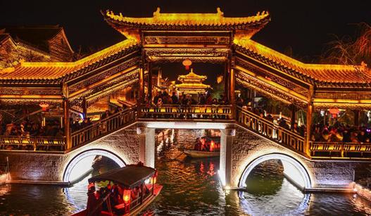 春节长假全国共接待游客3.86亿人次