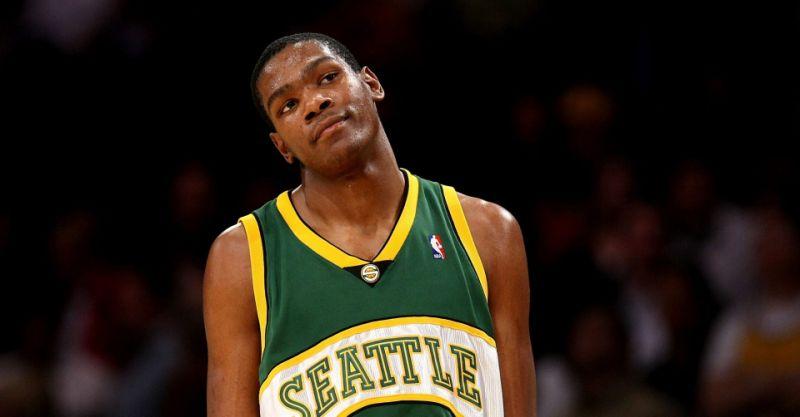 NBA阔别10年后重返西雅图 勇士国王将进行季前赛