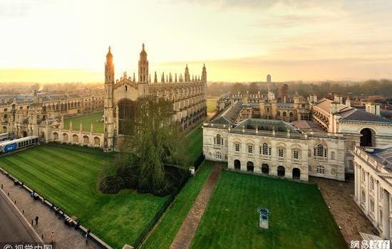 杭州男生将赴剑桥留学:差点不想去嫌校园冷清