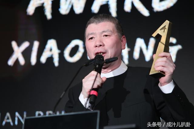 《芳华》成为柏林电影节最大赢家, 钟楚曦获奖却不见苗苗身影