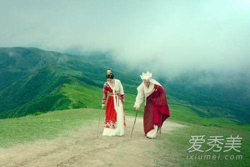 电影西游记女儿国经典台词盘点 西游记女儿国最新票房公布