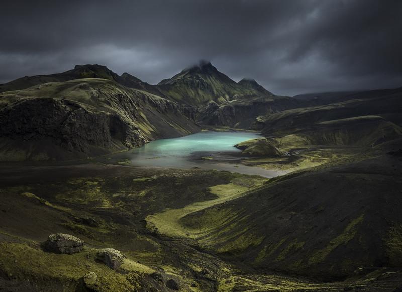 国际风景摄影大赛作品鉴赏:现实中的梦幻大片
