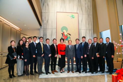 中国平安与华为战略携手 助力中国智慧城市建设
